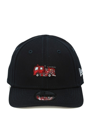 New Era New Era Transport 9Forty  Nakışlı Çocuk Şapka 101523211 Lacivert